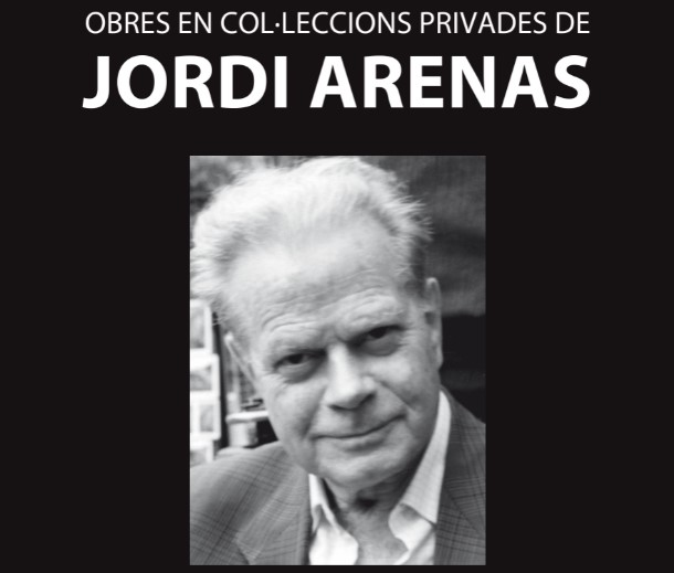 JORDI ARENAS